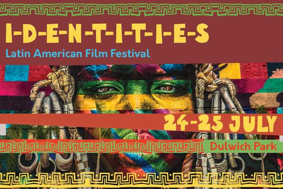 I-D-E-N-T-I-T-I-E-S Latin America Film Festival