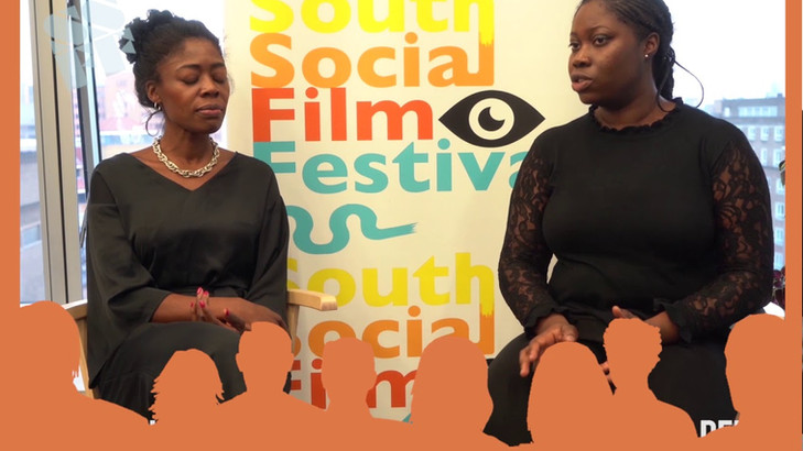 Peckham Heroes - Interview