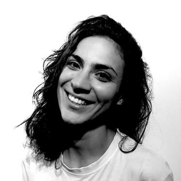 MARIA KOUTSO - Volunteer