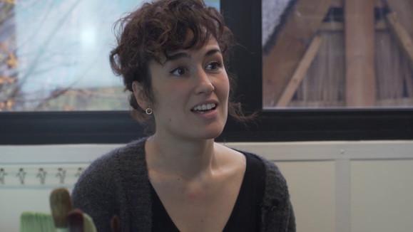 Rosa Beiroa Interview