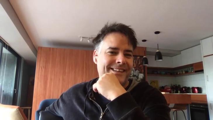 Sebastian Leilo Interview