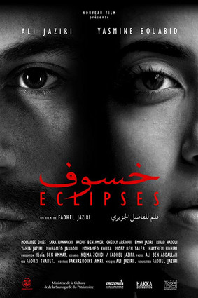 Eclypses by Fadhel Jaziri