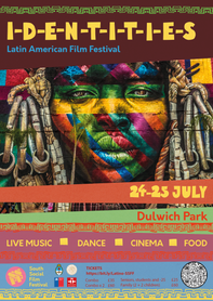 Poster design A4