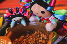 Oda a los Frijoles / Ode to the Beans