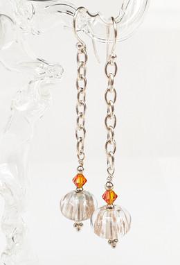 Earrings 03 chain gold stone.jpg