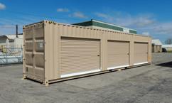 modular equipment enclosure