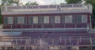 U of Chicago Press Box