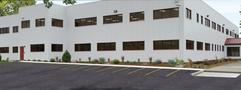 modular multi-story office building