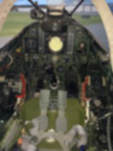 J 35J Draken-simulator, Västerås Flygmuseum
