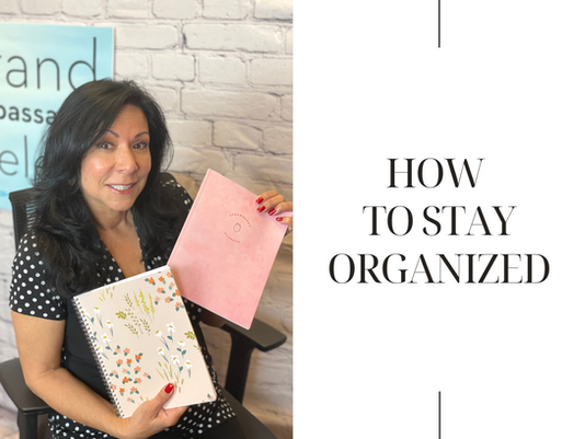 Be Creative and Stay Organized with the Strawberry Planner