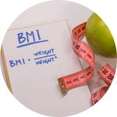 Interactive BMI Visualizer