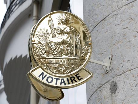 Nouveau décret autorisant l'acte notarié à distance pendant cette période est sorti !