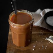Caramel à la fleur de sel ou au beurre salé