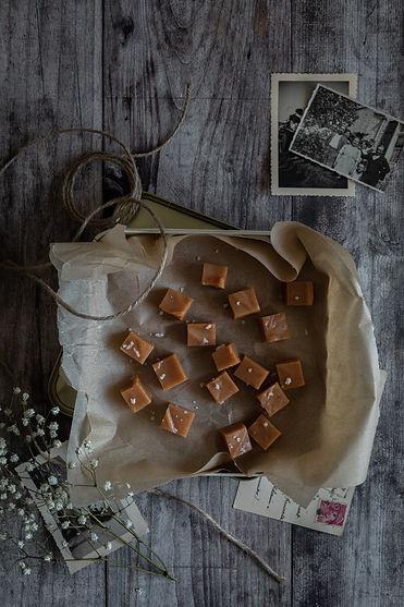 Caramels mous lait concentre (12 sur 15)