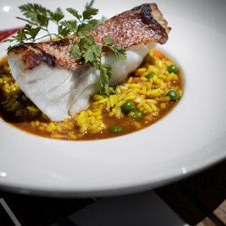 Photographie culinaire - Restaurant