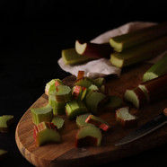 5 recettes faciles avec la rhubarbe