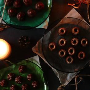 Tempérer son chocolat - 3 idées recettes de chocolats