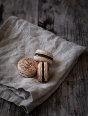 Macarons I Recette & astuces