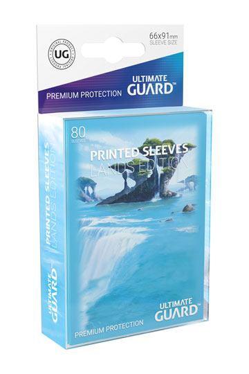 UG - Printed Sleeves Standard (80)