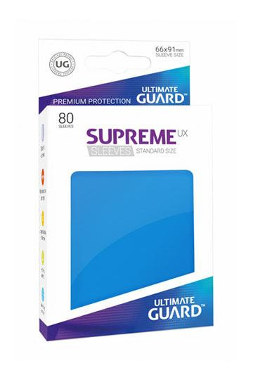 UG - Sleeves Standard (80)