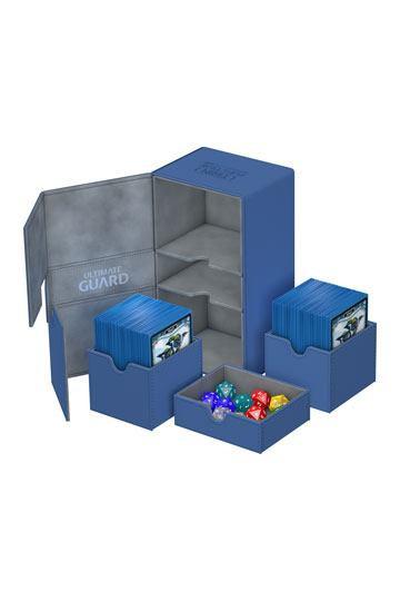 UG - Twin Flip'n'Tray Deck Case (200+)