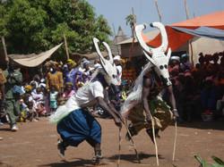 Danse folkloriques