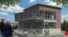 Family Vision Center Exterior