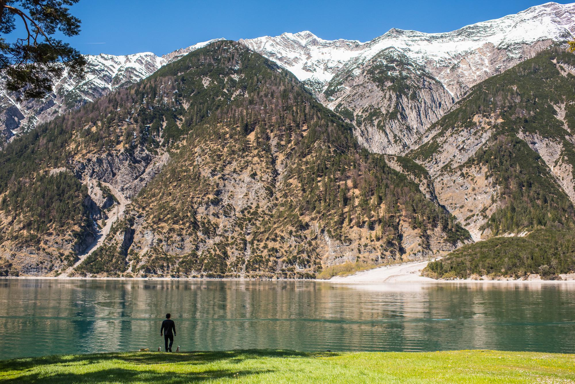 Joseph High Lake