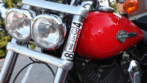 Harley Shifts to Used Bikes