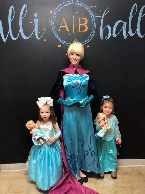 Alli Balli Boutique Elsa