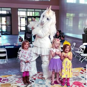 Unicorn Party Salt Lake City