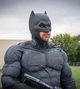 Batman Tulsa