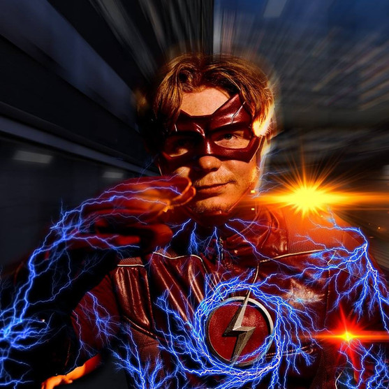 The Flash Tulsa