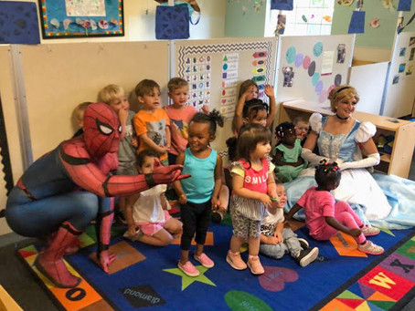 Kindercare Experiences