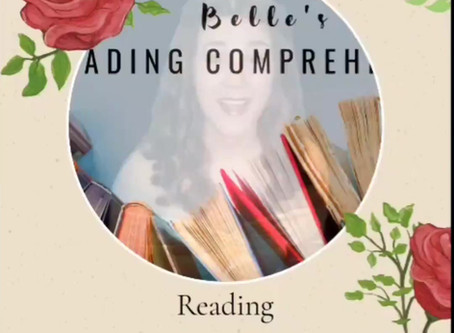 Reading Comprehension with Belle