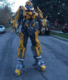 Transformer Utah