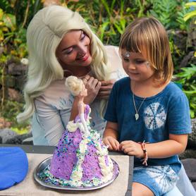 Elsa Birthday