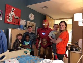Iron Man Utah