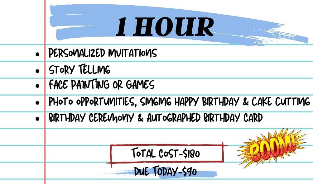1 Hour (1)