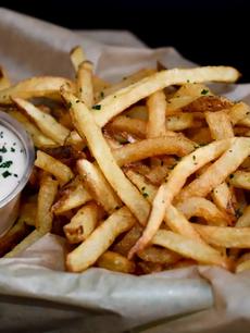 Ultimate Fresh Cut Fries