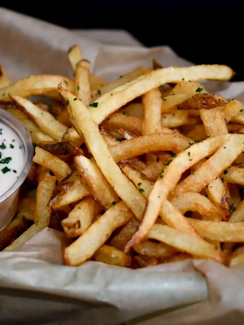 Ultimate Fresh Cut Fries