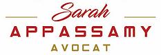 Sarah APPASSAMY Logo
