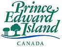 Logo provincia Prince Edward Island Canadá