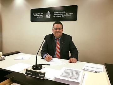 Consultor Leonardo Di Leone