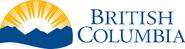 Logo provincia de British Columbia Canadá