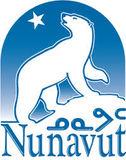 Logo provincia Nunavut Canadá