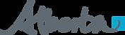 Logo provincia de Alberta Canadá