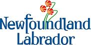 Logo Gobierno Newfoundland and Labrador Canadá