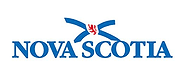 Logo Nueva Escocia Canadá