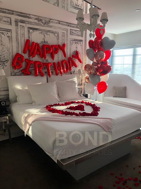 Romantic Surprise Decor -R1